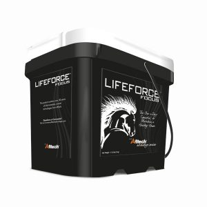 Lifeforce Focus von Alltech