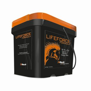 Lifeforce Formula von Alltech